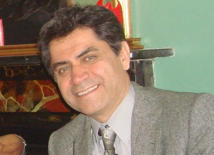 دکتر زارعین